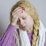 低体温と体の不調